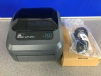 Zebra GX420D Direct Thermal Label Printer - 203dpi - GX42-202420-000 - USB / LAN / Serial